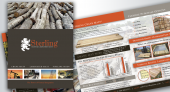 Printed Brochure Marketing Materials